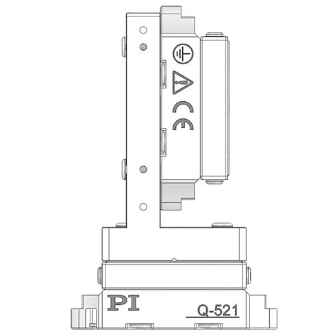 Adapter Brackets and Adapter Plate