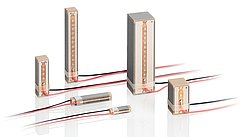 PICMA® Stack Multilayer Piezo Actuators